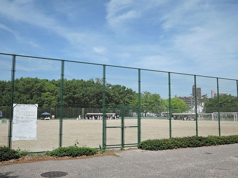 小幡 緑地
