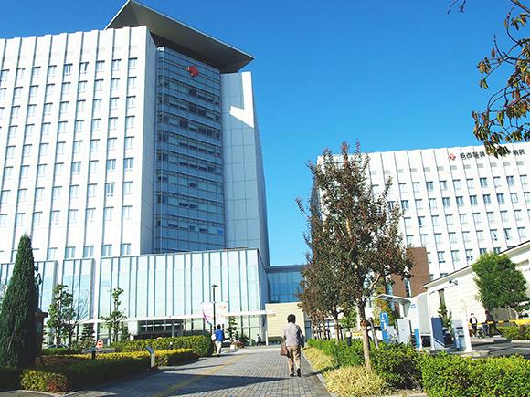 中村 日赤 病院