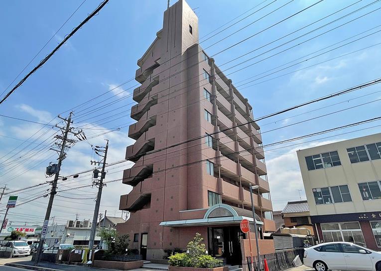 名古屋市南区(柵下町)の賃貸マンション・アパートを探す【ニッショー ...