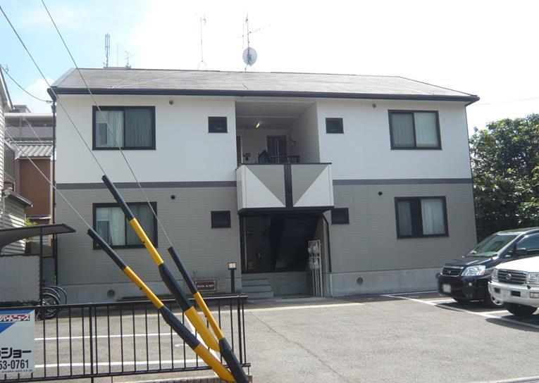 グレイススクエア愛知県名古屋市南区赤坪町の賃貸物件