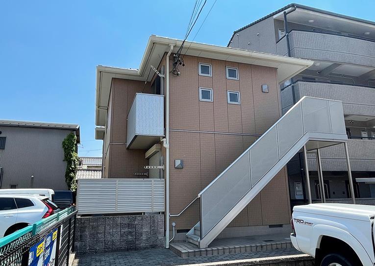 ジラソーレ・カーサ(賃貸コーポ)[物件番号:1303247004](愛知県名古屋 ...