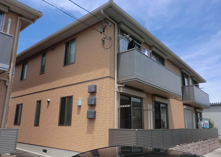 ベルフォーレ A愛知県豊田市金谷町7丁目の賃貸物件