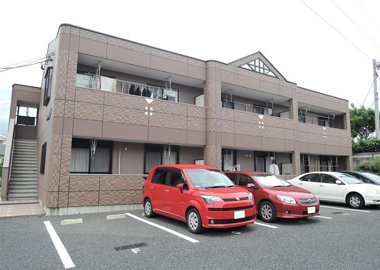 グランベールB1階(賃貸コーポ)[...