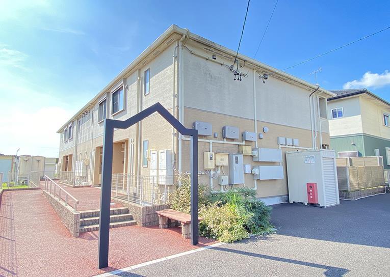 加茂郡坂祝町の賃貸マンション・アパートを探す【ニッショー.jp】