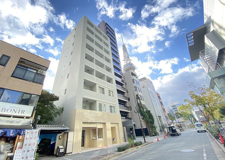 サカエ東桜ビル(賃貸マンション)...