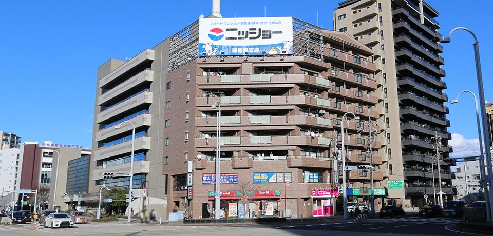 ニッショー 御器所支店【ニッシ...