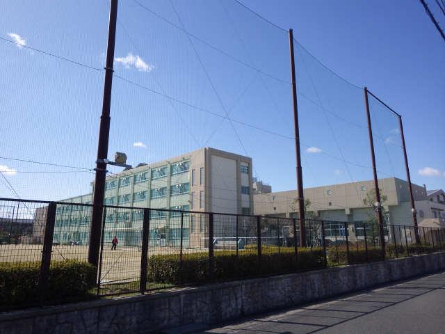 ハミング藤塚 神の倉中学校