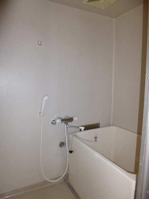 フォーブル木田 2階 浴室
