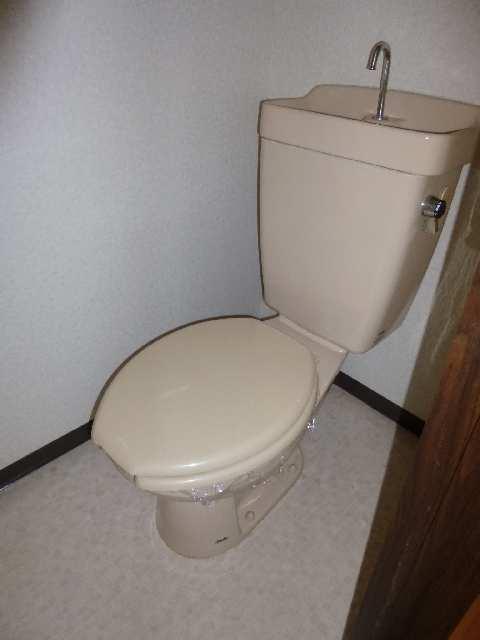 フォーブル木田 2階 WC