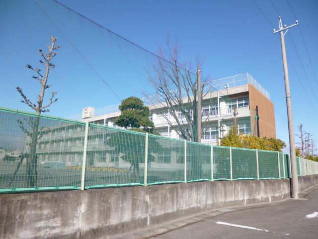 ガーデンハイツ藤 美和東小学校