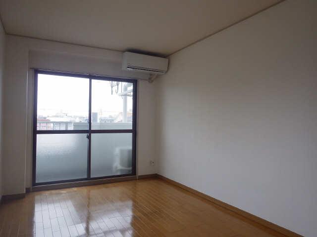 サンピアOGINO 3階 エアコン