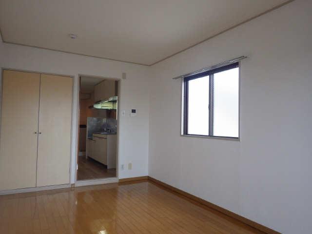サンピアOGINO 3階 モニター付きインターホン