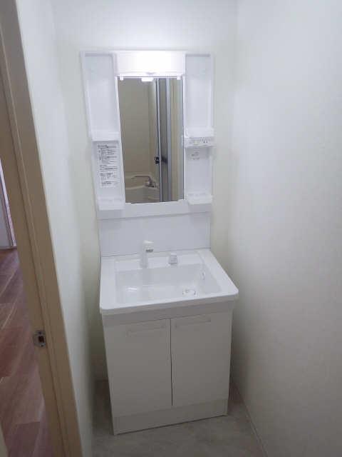 サンピアOGINO 3階 洗面