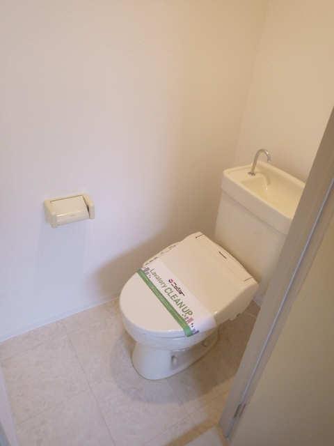 サンピアOGINO 3階 WC
