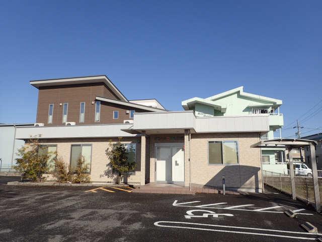 いとうハイツ 3階 診療所