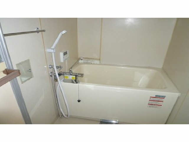 いとうハイツ 3階 浴室