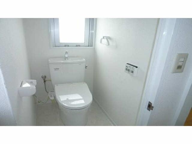 いとうハイツ 3階 WC