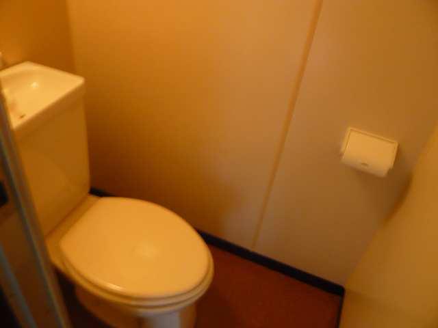 ウエストハウス オーモン 3階 WC