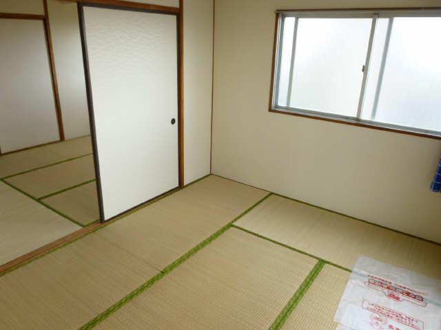 コーポ岡本 4階 室内