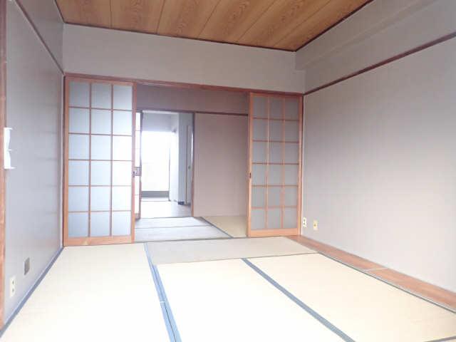 寿ビル 3階 和室