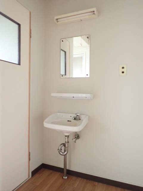 寿ビル 3階 洗面