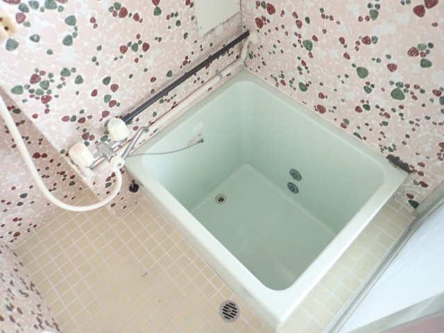 寿ビル 3階 浴室