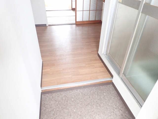 寿ビル 3階 玄関