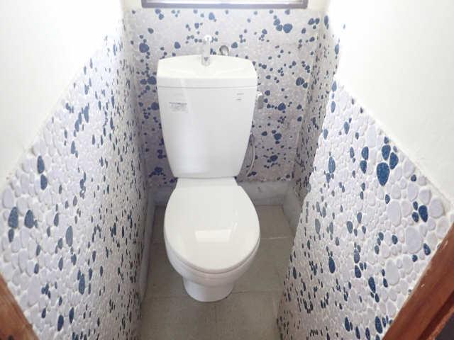 寿ビル 3階 WC