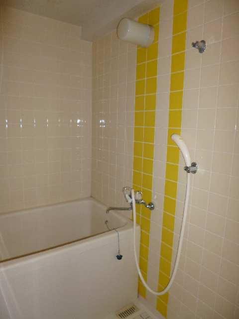 萬有ビル 3階 浴室