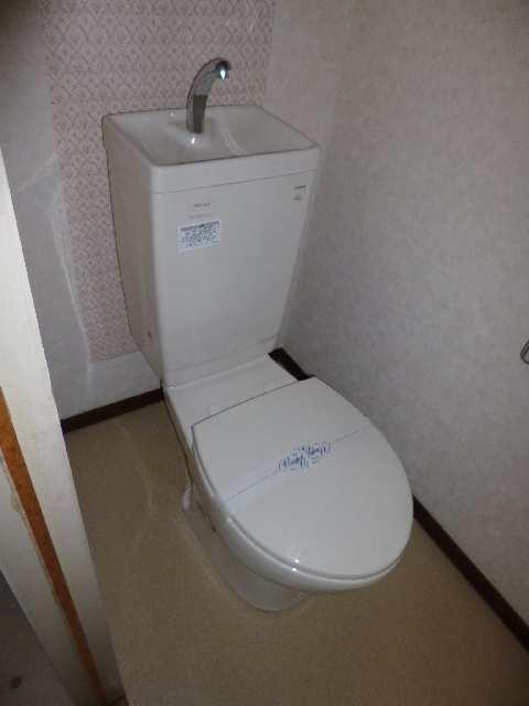 萬有ビル 3階 WC
