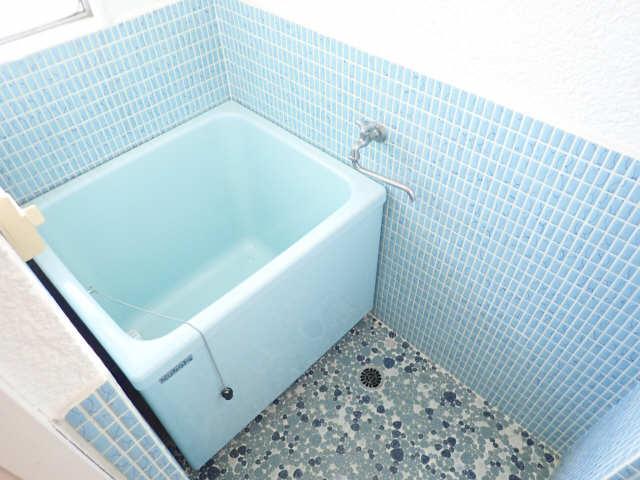 鹿野マンション 3階 浴室