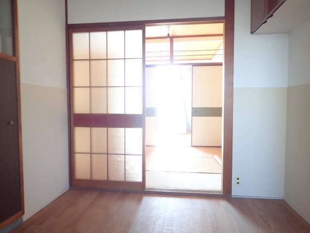 鹿野マンション 3階 室内