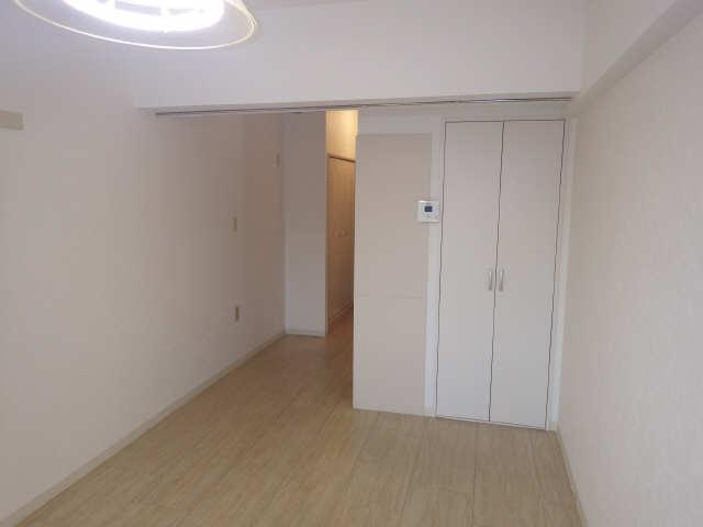 金森ハイツ 3階 洋室