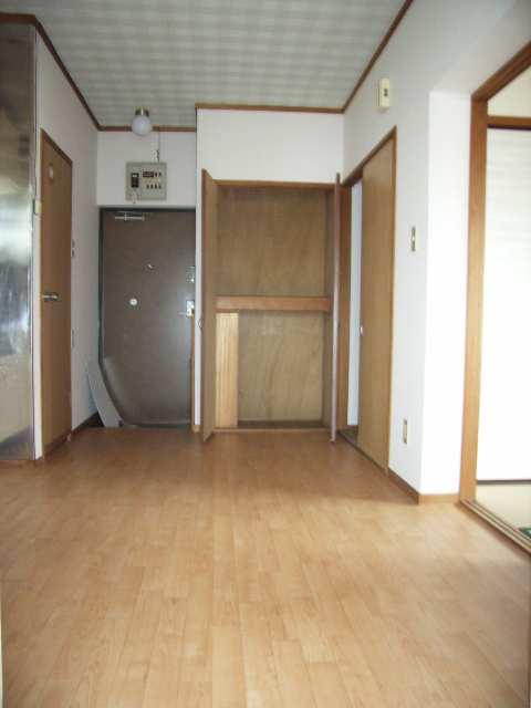 キングスマンション2号館 3階 台所
