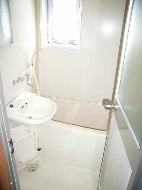 キングスマンション2号館 3階 浴室
