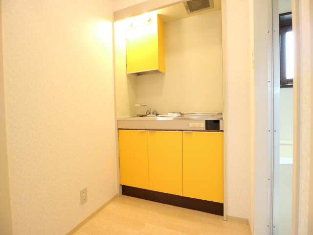 タウンコート岩塚 2階 キッチン