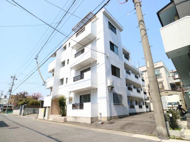 タウンコート岩塚 2階 外観