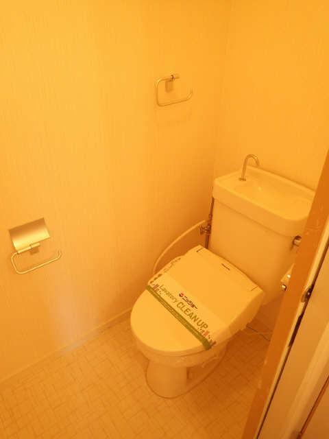 メゾンやよい 2階 WC