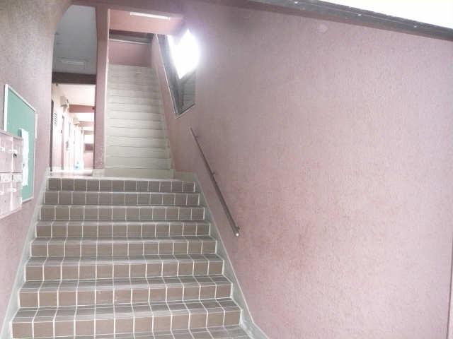 ハイツ80 3階 共有部分