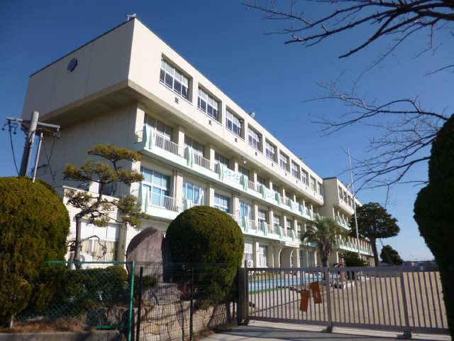 甚目寺東小学校