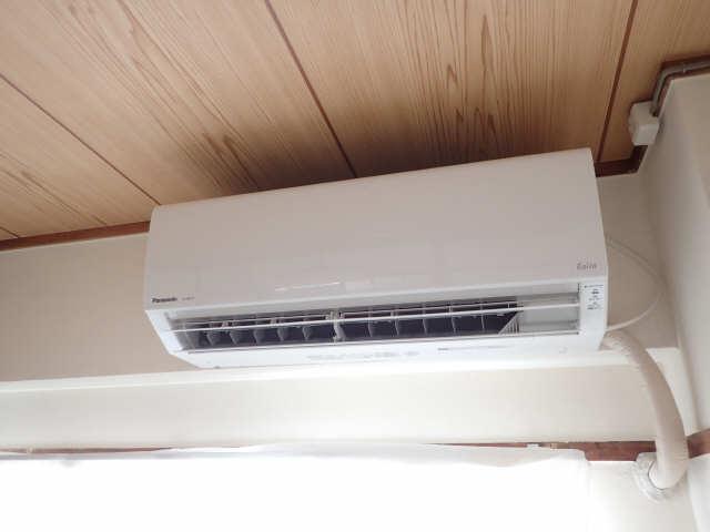 吉屋ビル 4階 エアコン