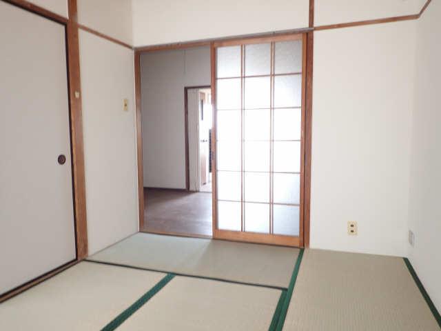 吉屋ビル 4階 和室