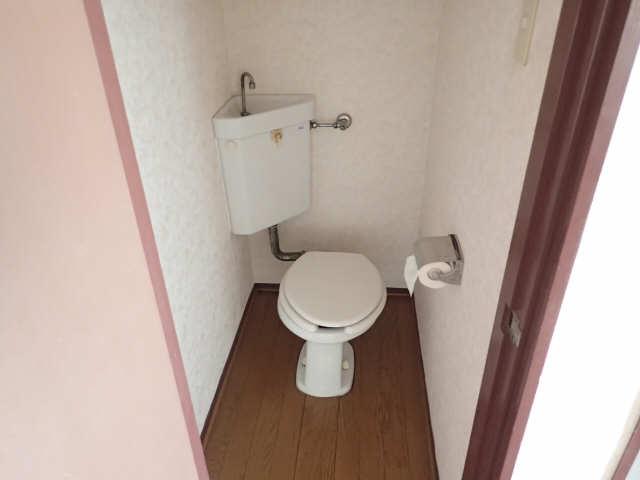 吉屋ビル 4階 WC