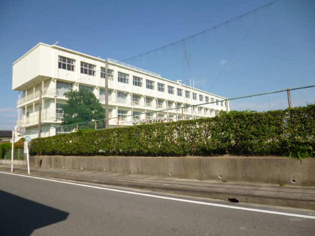 第2メゾンキジ 3階 甚目寺西小学校