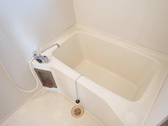 第2メゾンキジ 4階 浴室