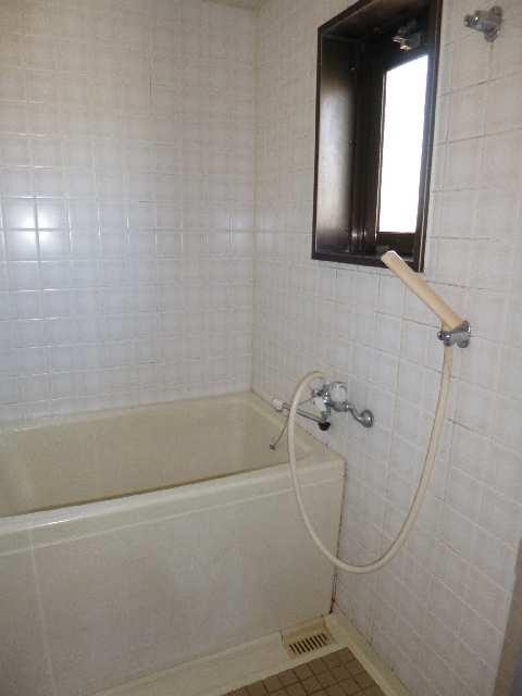 第2萬有ビル 3階 浴室