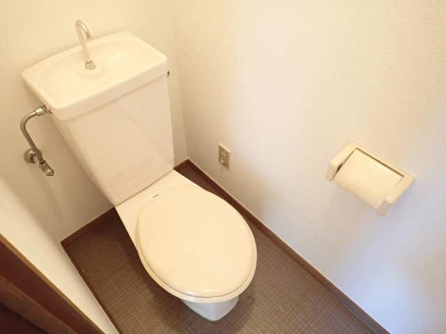 第2萬有ビル 3階 WC