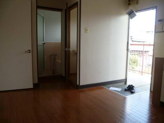 コーポ加藤 2階 室内