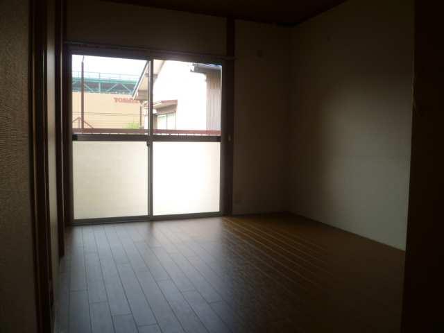 コーポ加藤 2階 浴室