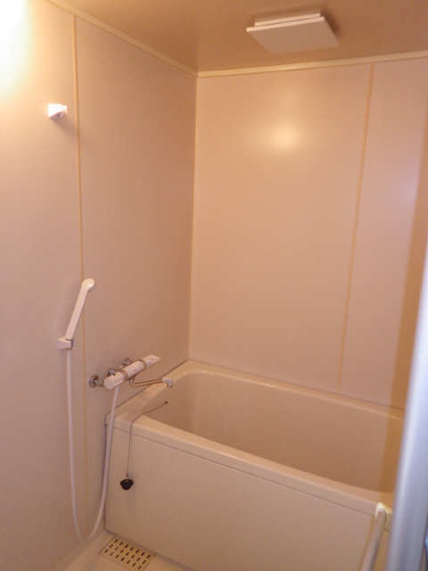 サンシャイン稲上 1階 浴室